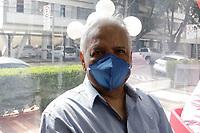 Campinas (SP), 13/10/2020 - Dr. Helio - O candidato a Prefeito de Campinas, interior de São Paulo, Dr. Hélio participa da rodada de entrevistas da rádio CBN Campinas, nesta terça-feira (13).