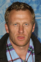 """HOLLYWOOD, CA - NOVEMBER 19: Kevin McKidd at the World Premiere Of Walt Disney Animation Studios' """"Frozen"""" held at the El Capitan Theatre on November 19, 2013 in Hollywood, California. (Photo by David Acosta/Celebrity Monitor)"""