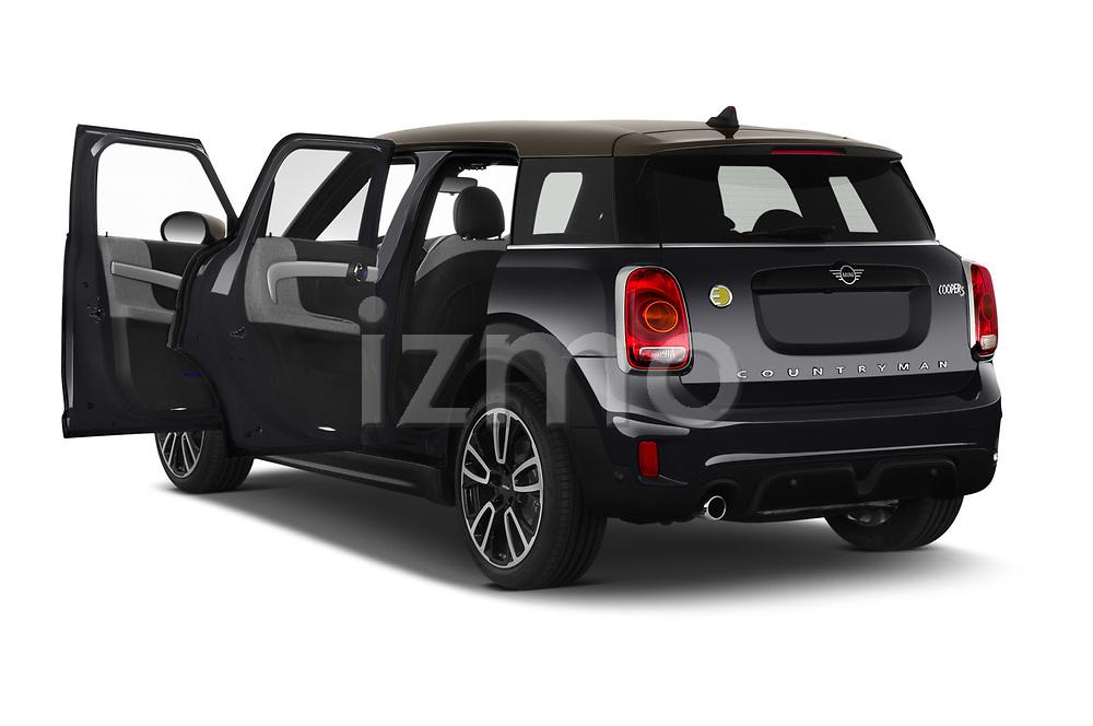 Car images of 2020 MINI Countryman Cooper-SE-JCW 5 Door SUV Doors