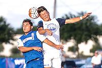Frisco, TX - Thursday, June 24, 2016: USSDA - U15/U16 & U17/U18 2016 June Playoffs and Showcase