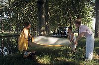 Europe/France/Rhône-Alpes/69/Rhône: Pique-nique en Beaujolais - AUTO N°269-270