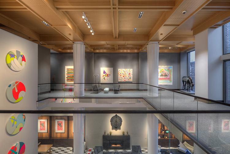 Le Méridien Columbus, The Joseph | Arquitectonica & Pizzuti