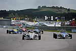 British Formula Ford : Thruxton : 04/05 May 2013