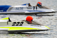 222 and 71   (PRO Outboard Hydroplane)