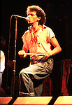 Dexys Midnight Runners 1982 Kevin Rowland..