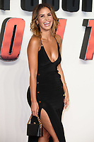 """Shanie Ryan<br /> arriving for the """"Mission: Impossible Fallout"""" premiere at the BFI IMAX South Bank, London<br /> <br /> ©Ash Knotek  D3414  13/07/2018"""