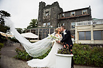 A Tarrytown House May Wedding