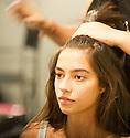 Model Rocio Crusset