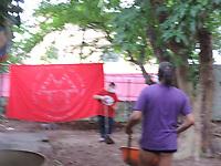 Recife (PE), 18/05/2021 - MST-Recife - MST ocupa imovel abandonado para criação de cozinha comunitária em Recife. Unidade funcionará em equipamento público que estava sem uso há mais de dez anos e foi ocupado pelo movimento, nesta segunda-feira (17).
