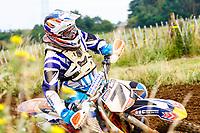 Steve Barnwell Memorial Motocross 20 July 2014