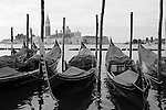 Founded some 1600 years ago, the city of Venice, Italy is one of the most beautiful and photographed cities in the world.  Within this gallery are just a few photos of Venice in black and white.