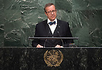 Address by His Excellency Toomas Hendrik Ilves, President of the Republic of Estonia