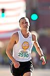 """Quad Cities Marathon 2009 """"5K Winner"""""""
