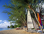 BRB, Barbados, Colony Club Hotel - Strand | BRB, Barbados, Colony Club Hotel - beach