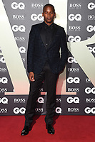 LONDON, UK. September 03, 2019: Eric Underwood arriving for the GQ Men of the Year Awards 2019 in association with Hugo Boss at the Tate Modern, London.<br /> Picture: Steve Vas/Featureflash