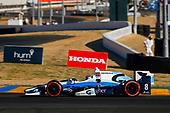 Verizon IndyCar Series<br /> GoPro Grand Prix of Sonoma<br /> Sonoma Raceway, Sonoma, CA USA<br /> Sunday 17 September 2017<br /> Max Chilton, Chip Ganassi Racing Teams Honda<br /> World Copyright: Jake Galstad<br /> LAT Images