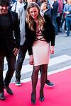 Rachel Nichols during the red carpet of the opening ceremony of the Festival de Cine Fantastico de Sitges in Barcelona. October 07, Spain. 2016. (ALTERPHOTOS/BorjaB.Hojas)