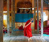 monastère Bandoola