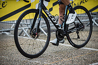 Stage 8 from Oyonnax to Le Grand-Bornand (150.8km)<br /> 108th Tour de France 2021 (2.UWT)<br /> <br /> ©kramon