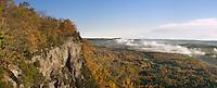 Delaware Valley, Kittatiny Mountain, Appalachin Trail, New Jersey