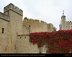 Tower of London, St. Thomas Tower, Wakefield Tower, White Tower, London, England, UK