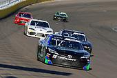 #35: Joey Gase, Motorsports Business Management, Toyota Supra Nevada Donor Network