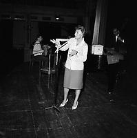 PATACHOU, Juin 19666<br /> <br /> PHOTO :  ANEFO