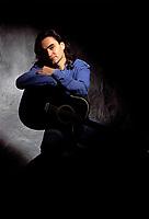 EXCLUSIF - Nicolas Ciconne<br />  circa 1995 (exact date unknown)<br /> <br /> PHOTO :  Agence Quebec Presse