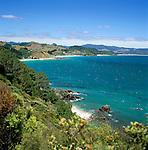 New Zealand, North Island, Coromandel Peninsula: Mercury Bay | Neuseeland, Nordinsel, Coromandel Halbinsel: Mercury Bay