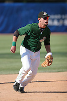 John Whittleman of the Clinton Lumberkings during the Midwest League All-Star game.  Photo by:  Mike Janes/Four Seam Images