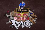 Trophy - Red Bull PAO 2015 Taiwan