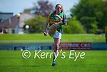 Siofra O'Shea, Kerry in the Lidl Ladies National Football League Division 2A Round 2 at Austin Stack Park, Tralee on Sunday.