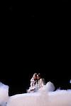SOAPERA....Choregraphie : MONNIER Mathilde..Mise en scene : MONNIER Mathilde..Decor : FIGARELLA Dominique..Lumiere : WURTZ Eric..Costumes : ALQUIER Laurence..Avec :..DEMICHELIS Yoann..GALLE FERRE Julien..GRANATO Thiago..LIN I fang..Lieu : Centre Georges Pompidou..Cadre : Festival d Automne a Paris..Ville : Paris..Le : 16 11 2010..© Laurent PAILLIER / www.photosdedanse.com