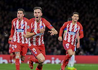 Chelsea v Atletico Madrid - CL Group - 05.12.2017