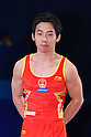 Foreign Athletes - 2011 World Artistic Gymnastics Championships
