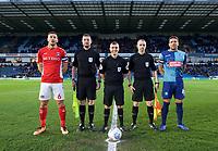 Wycombe Wanderers v Charlton Athletic - 09.04.19
