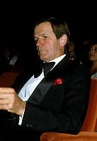 FILE PHOTO : Ronald Corey , circa 1985<br /> <br /> <br /> PHOTO : Harold Beaulieu<br />  - Agence Quebec Presse