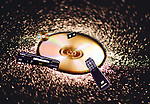 DVD Technology - Portfolio only