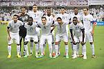 Al-Ain (UAE) vs Lekwiya (QAT) during the 2014 AFC Champions League Match Day 1 Group C match on 26 February 2014 at Hazza Bin Zayed Stadium, Al Ain, United Arab Emirates. Photo by Stringer / Lagardere Sports