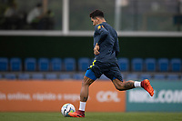 11th November 2020; Granja Comary, Teresopolis, Rio de Janeiro, Brazil; Qatar 2022 qualifiers; Roberto Firmino of Brazil during training session in Granja Comary