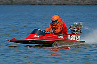 R-13   (Outboard Hydroplane)