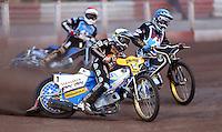 Speedway 2015
