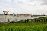 ILLUSTRATION DE LA MAISON D'ARRET, PRISON DE VILLEPINTE. VILLEPINTE, FRANCE, 13/04/2017.