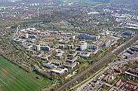Bergedorf West: EUROPA, DEUTSCHLAND, HAMBURG, (EUROPE, GERMANY), 15.04.2019: Bergedorf West