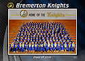 2019 - BHS Class Photo