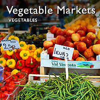 Food markets | Pictures Photos Images & Fotos