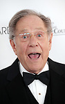 George Segal arriving for the 40th Annual Chaplin Award Gala Honoring Barbra Streisand at Avery Fisher Hall in New York City on 4/22/2013.