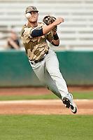 120314-Notre Dame @ UTSA Baseball