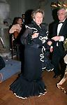 MARIA LUISA GAETANI D'ARAGONA<br /> BALLO DI BENEFICENZA AIRC A PALAZZO ALTIERI ROMA 2002