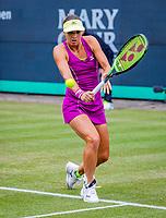 Den Bosch, Netherlands, 13 June, 2018, Tennis, Libema Open, Bibiane Schoofs (NED)<br /> Photo: Henk Koster/tennisimages.com